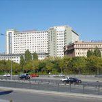 gazi üniversitesi hastanesi